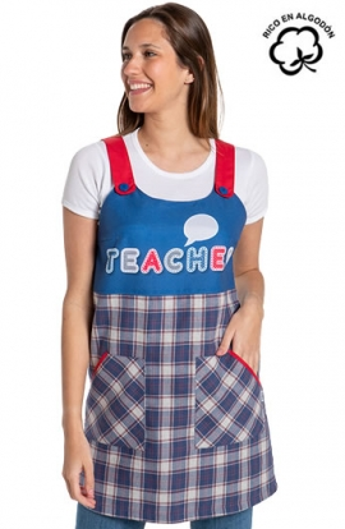 PICHI MAESTRA TEACHER